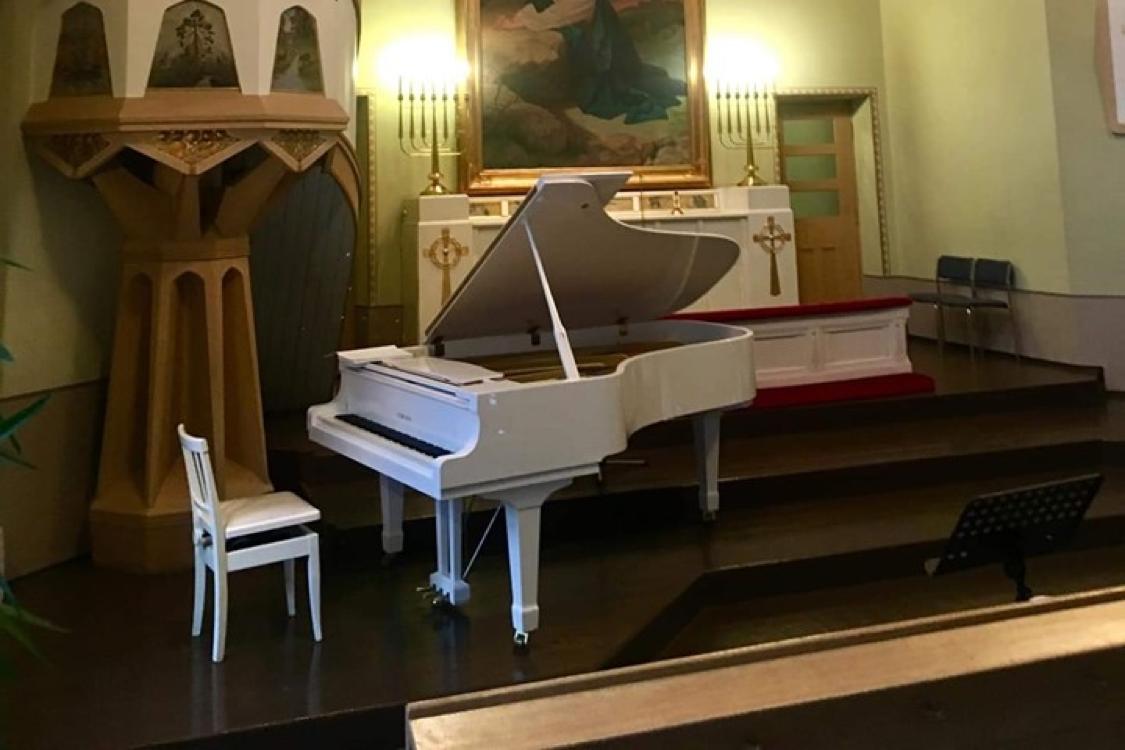 Hyvää syntymäpäivää, Chopin